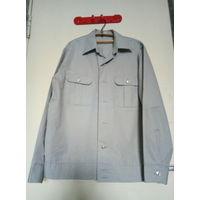 Рубашка народной полиции ГДР