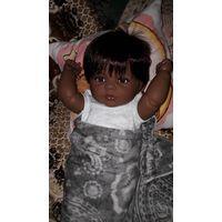 Испанская кукла ростом 50см
