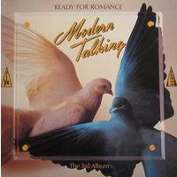 Modern Talking, Ready For Romance, LP 1986