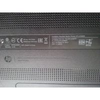 Ноутбук HP window 10 15.6
