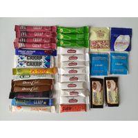 Глюкофилия. 32 сахарных пакетика