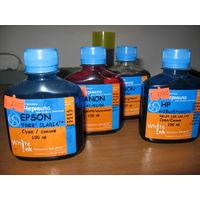 Чернила INK-MATE для Canon, HP, Lexmark, Epson. 100 ml