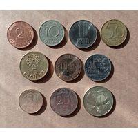 10 монет со всего мира 3