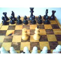 Шахматы (некомплект) СССР