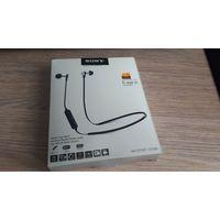 Bluetooth наушники sony sport-ote80, гарнитура
