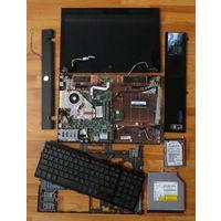 HP ProBook 4515s на запчасти, одним лотом