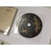 Жесткий конверт для CD - для мелкосерийного выпуска и оформления собственного CD