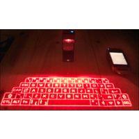 Виртуальная лазерная клавиатура, VKB Itech
