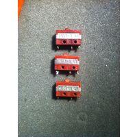 Микропереключатель МП1-1 (цена за 1шт)