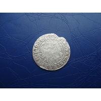 6 грошей 1664          (3447)