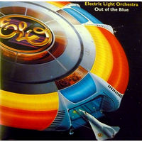 Electric Light Orchestra, Out Of The Blue, 2LP 1977