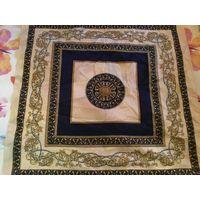 Платок Винтажный стиль Версаче Франция