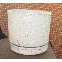 Горшок керамический 20,5Х22 см