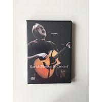 Devid Gilmour концерт DVD