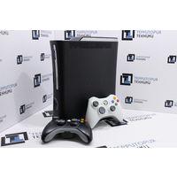 Консоль Microsoft xBox 360 Pro 120Gb LT 3.0 (2 геймпада). Гарантия