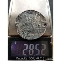 Редкая монета в супер состоянии, таллер 1607 год