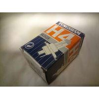 Лампа H4 Halogen 24V Tungsram