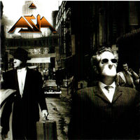 Asia - Silent Nation (2004, Audio CD)