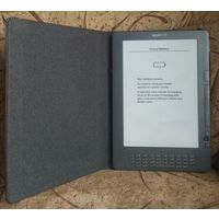 Amazon Kindle DX Graphite (3rd generation) 9.7""