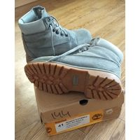 Ботинки Тимберлейд