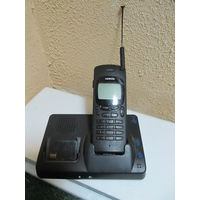 Раритетный мобильный телефон NOKIA (1996 г.в.)