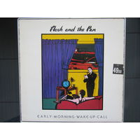 FLASH & THE PAN - Early Morning Wake Up Call 84 Epic Holland NM/EX+
