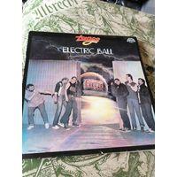 Пластинка ELECTRIC BALL