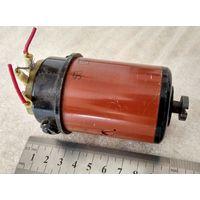 СЛ-163 коллекторный электродвигатель постоянного тока