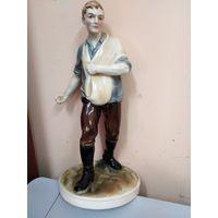 Статуэтка сеятеля, Германия 20 век, 29 см