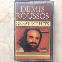 DEMIS ROUSSOS greatest hits