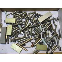 Стойки и втулки для творчества из разных материалов,разных габаритов