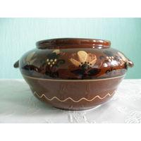 Супница (без крышки),керамическая