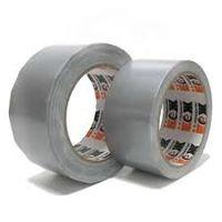 Клейкая лента универсальная цвет серебристый 48mm*20m*260mic