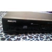 CD-проигрыватель Philips CD721