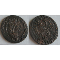 Боратинка 1661 коронна-27