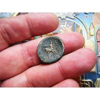 ВИФИНИЯ. Прусий 2й  Охотник 182-149 г. до н.э.