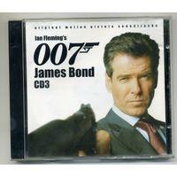 Mp3 James Bond - Soundtrack CD3