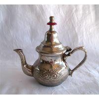 Кофейник Чайник заварочный Заварник Марокко