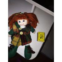Куколка мягкая
