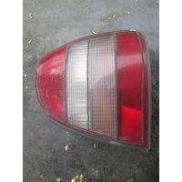 Лот 657. Задний правый фонарь Nissan Sunny N14. Старт с 5 рублей!