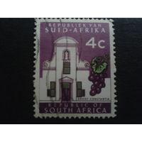 ЮАР 1971 стандарт