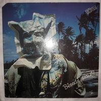 10 CC - 1978 - BLOODY TOURISTS, (USA), LP
