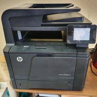Принтер LaserJet pro 400 mfp m425dw