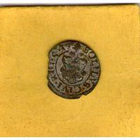 Рига солид 1641