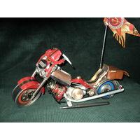 Мотоцикл Hand Made