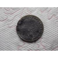 3 гроша,трояк 1754 г. R-1.  ( Август  3-й )