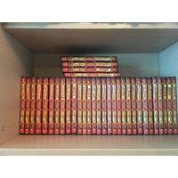 Коты воители - 34 Книги в идеальном состоянии - НЕ читались