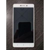 Смартфон Xiaomi Redmi 3S 2/16GB Silver