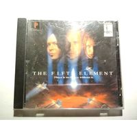 The Fifth Element . Sony PlayStation