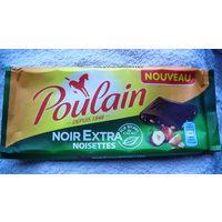 """Обёртка шоколада """"PouCain"""" . распродажа"""